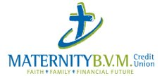 Maternity B.V.M. Credit Union powered by GrooveCar